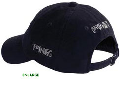 Ping Collection Roon Baseball Cap- P00217